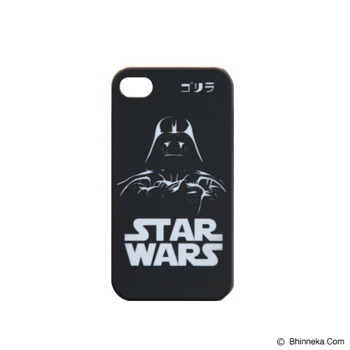 GORIRA Darth Vader iPhone 5 Case - Casing Handphone / Case