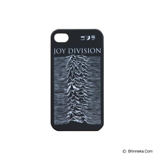 GORIRA Joy Division iPhone 5 Case - Casing Handphone / Case