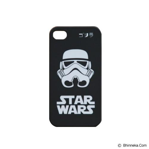 GORIRA Trooper iPhone 4 Case - Casing Handphone / Case