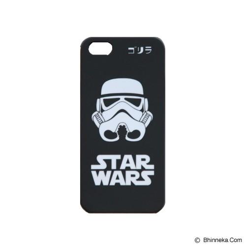 GORIRA Trooper iPhone 5 Case - Casing Handphone / Case
