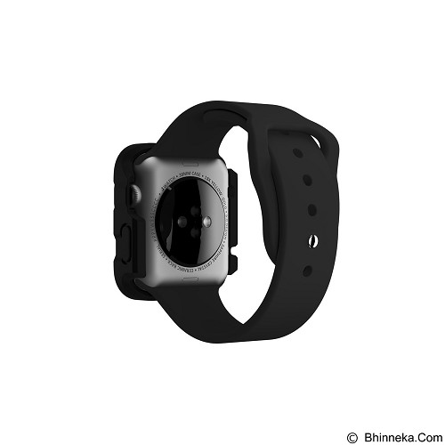 GRIFFIN Survivor Tactical Case for Apple Watch 42mm [GB41505] - Arm Band / Wrist Strap Handphone