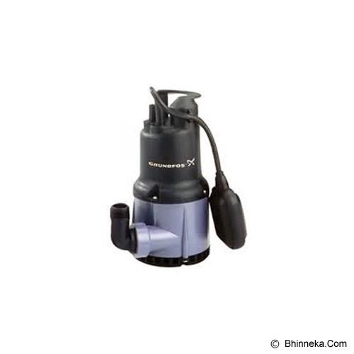 GRUNDFOS Pompa Celup KPBasic 600A - Mesin Pompa Air