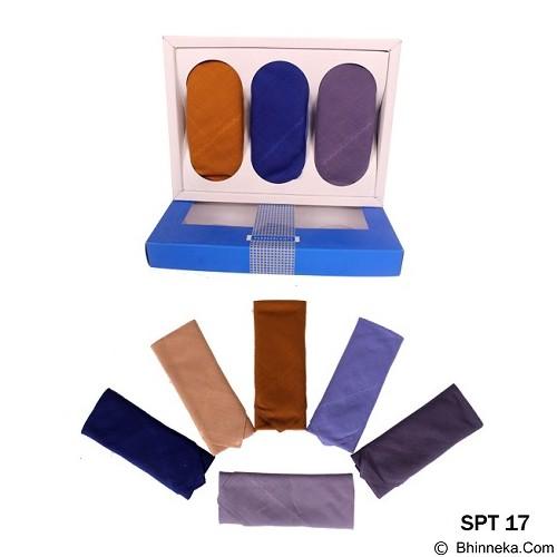 GUDANG FASHION Sapu Tangan Pria [SPT 17-A] - Multi Colour - Sapu Tangan Pria