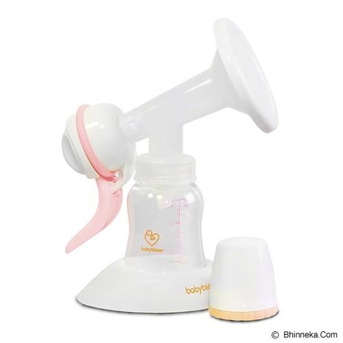 HAKASIMA Babybless Manual Breast Pump [bb03] - Pompa Asi / Breast Pump
