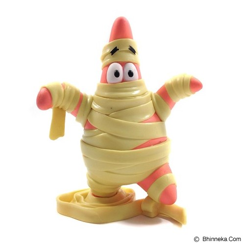 HAPPY TOON Mummy Patrick Action Figure [NB-00955] - Movie and Superheroes