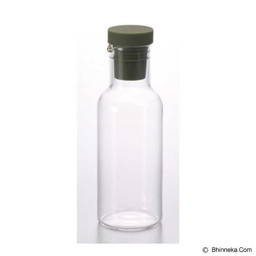 HARIO Cooking Bottle 150ml Olive Green [CKB-150-OG] - Kendi / Pitcher / Jug