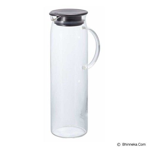 HARIO Handy Pitcher GR [HDP-10-PGR] - Kendi / Pitcher / Jug