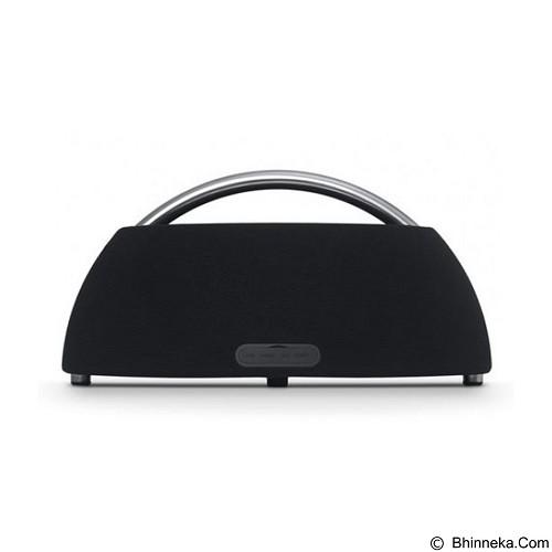 HARMAN KARDON Go  + Play - Black (Merchant) - Speaker Bluetooth & Wireless