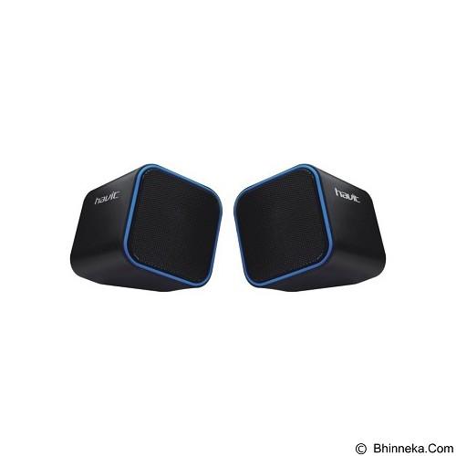 HAVIT 2.0 Speaker [HV-SK473] - Speaker Computer Basic 2.0