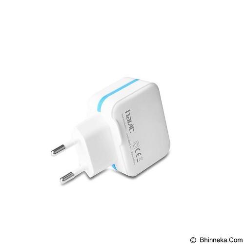 HAVIT Car Charger Mini USB [HV-UC281] - Car Kit / Charger