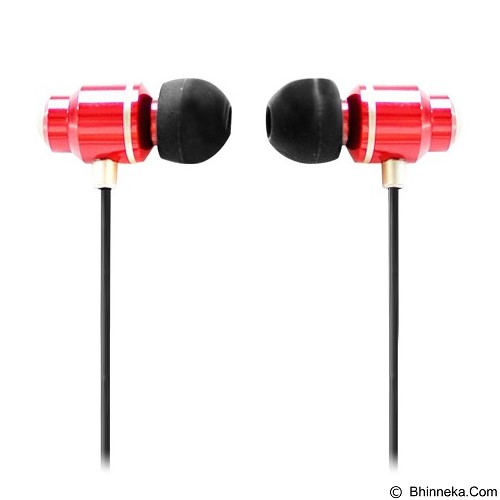 HAVIT Earphone [HV-H96D] - Earphone Ear Monitor / Iem