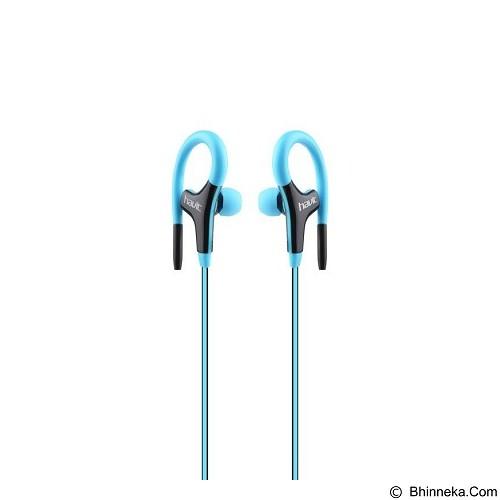 HAVIT Earphone with Mic [HV-E40P] - Earphone Ear Monitor / Iem