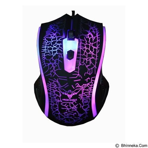 HAVIT Gaming Mouse [HV-MS736] - Gaming Mouse