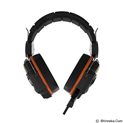 HAVIT Headset Gaming [HV-H2158U] - Gaming Headset