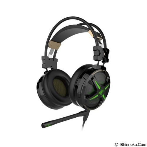 HAVIT Headset Gaming [HV-H2163U] - Gaming Headset
