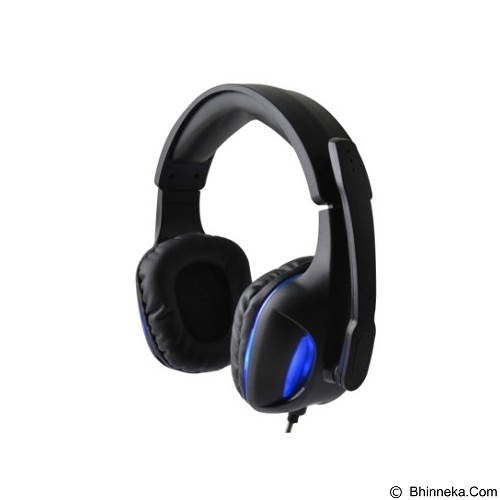 HAVIT Headset Gaming with Mic [HV-H2190D] - Gaming Headset