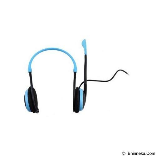 HAVIT Headset [HV-H100K] - Headphone Portable