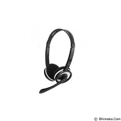 HAVIT Headset [HV-H2078D] - Headphone Portable