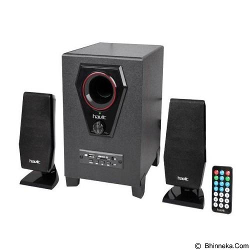 HAVIT Subwoofer Speaker [HV-SF7100] - Speaker Computer Basic 2.0
