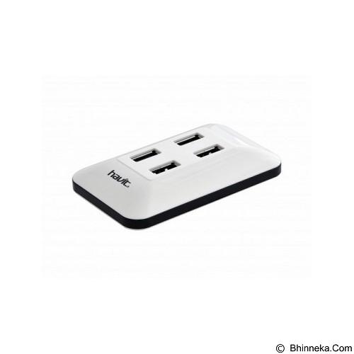 HAVIT USB Hub [HV-H19] - Cable / Connector Usb