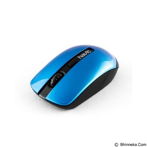 HAVIT Wireless Mouse [HV-MS989GT] - Mouse Mobile