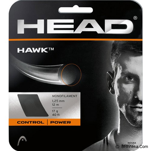 HEAD Hawk Strings - Aksesoris Raket