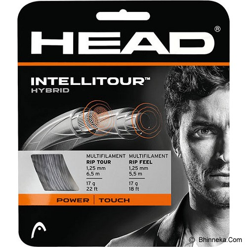 HEAD Intellitour Strings - Aksesoris Raket