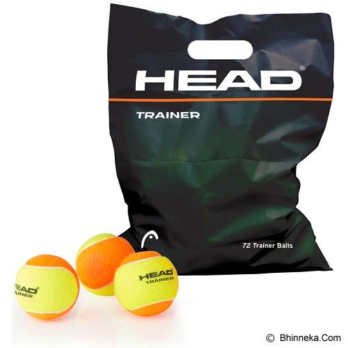 HEAD TIP Trainer 72 Balls - Bola Tenis