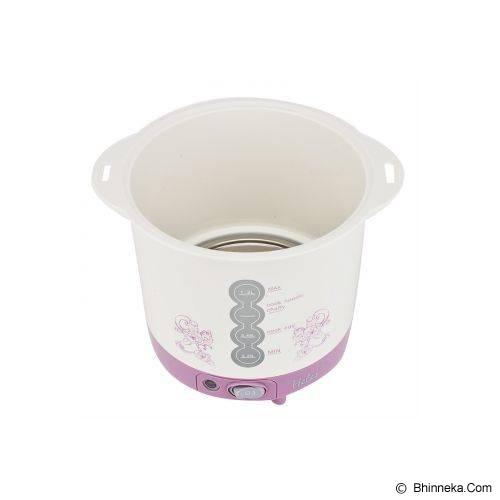 HELES Multi Cooker [HL-858] - Panci