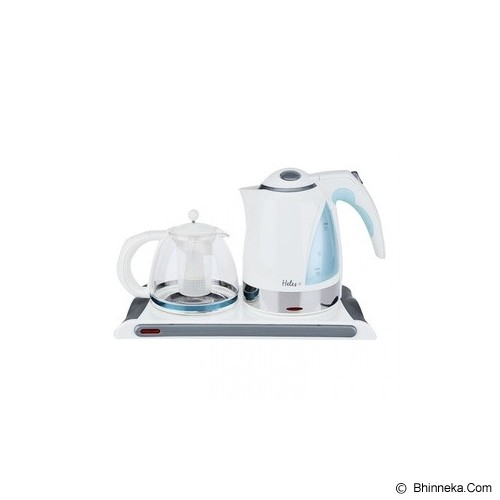 HELES Tea Tray Set [HB 3035] - Kendi / Pitcher / Jug