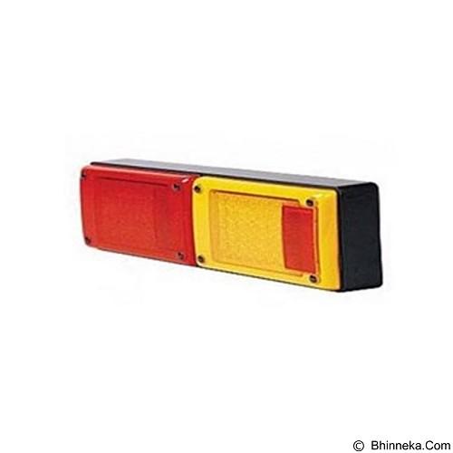 HELLA Emergency Light [2VA 959 030-421] (Merchant) - Lampu Mobil