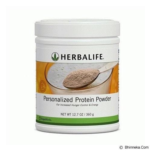 HERBALIFE Personlized Protein Powder - Suplement Pelangsing Tubuh