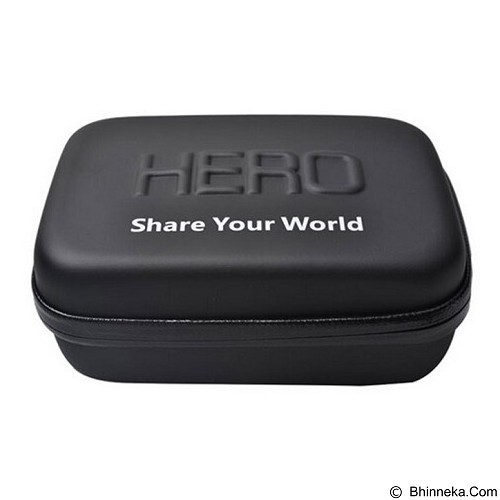 HERO Waterproof Case For GoPro Small - Camera Compact Pouch