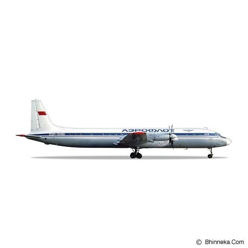 HERPA Aeroflot Ilyushin IL-18 [H520881] - Die Cast