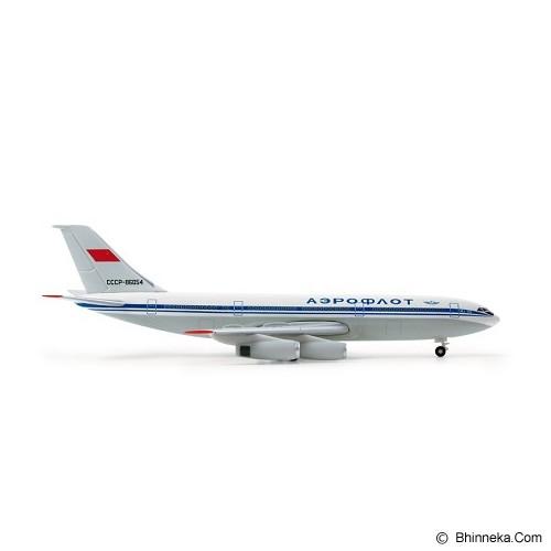 HERPA Aeroflot Ilyushin IL-86 [H515399] - Die Cast