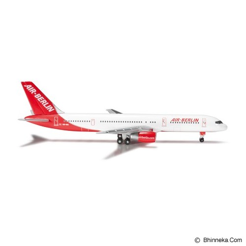 HERPA Air Berlin Boeing 757-200 [H526463] - Die Cast