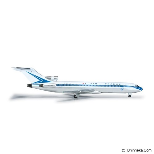 HERPA Air France Boeing 727-200 [H524872] - Die Cast