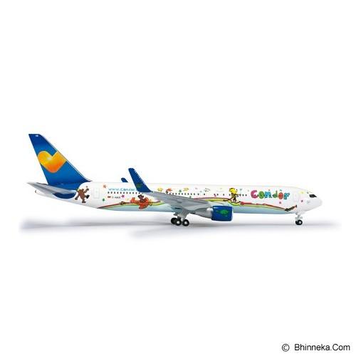 HERPA Condor Boeing 767-300 Janosch [H524704] - Die Cast