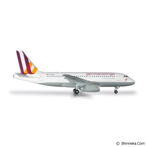 HERPA Germanwings Airbus A319 [H524261] - Die Cast