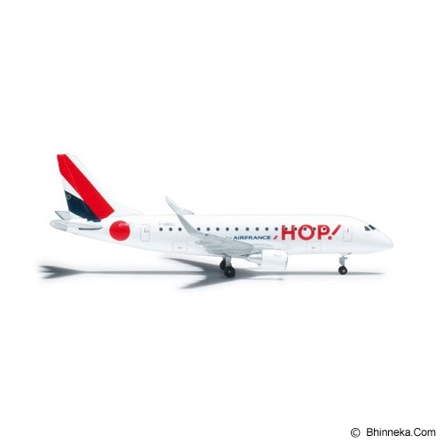HERPA HOP! For Air France Embraer E170 [H526302] - Die Cast