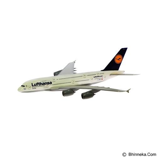 HERPA Lufthansa A380 800 [607032] (Merchant) - Die Cast