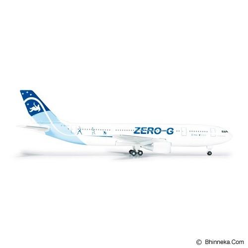 HERPA Novespace Zero G Airbus A300B2 [H524766] - Die Cast