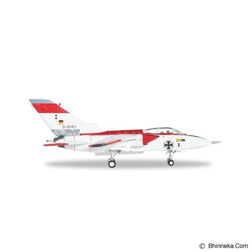 HERPA Panavia MRCA Prototype P.01 First Flight Panavia Tornado IDS [H556620] - Die Cast