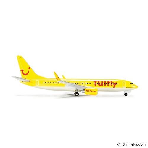 HERPA TUIfly Boeing 737-800 [H505864-001] - Die Cast