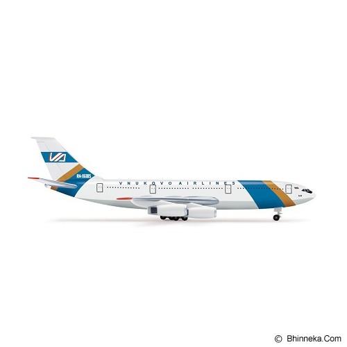 HERPA Vnukovo Airlines Ilyushin IL-86 [H518871] - Die Cast
