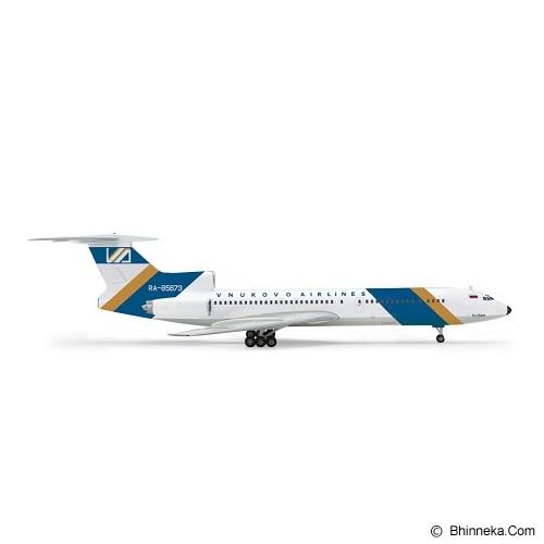 HERPA Vnukovo Airlines Tupolev TU-154M [H556484] - Die Cast