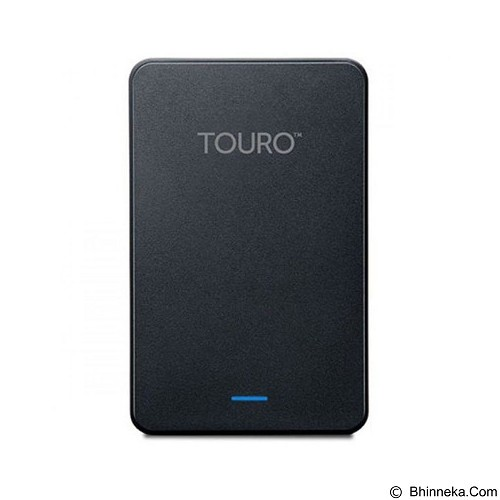 HGST Touro Mobile 1TB (Merchant) - Hard Disk External 2.5 Inch