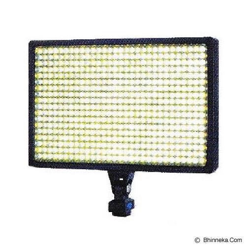 HI RICE Professional Video Light [HR-540A] - Lighting Bulb and Lamp
