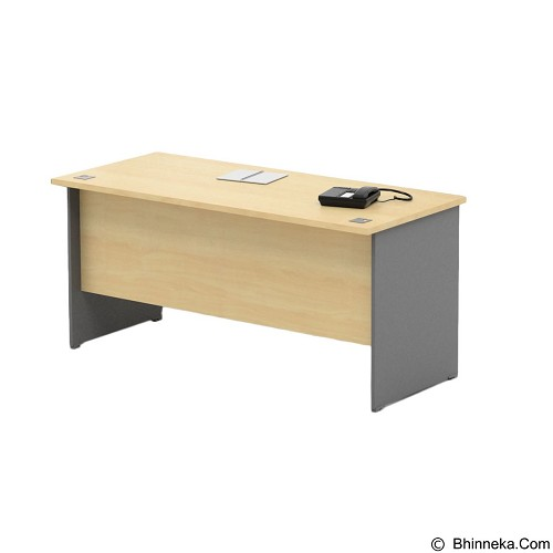 HIGH POINT Office/Computer Desk Kozy Mercury [KOD1032] - Meja Komputer