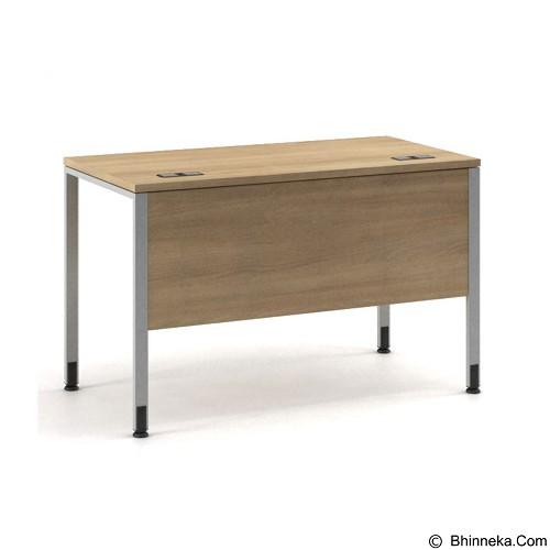 HIGH POINT Office/Computer Desk Kozy Terra [ODT10340] - Capuccino - Meja Komputer